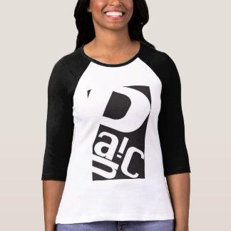 T-shirt Panique !