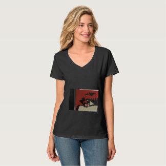 T-shirt Panique