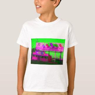 T-shirt Panneau-réclame du Texas