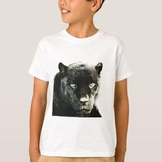 T-shirt Panthère noire de Jaguar