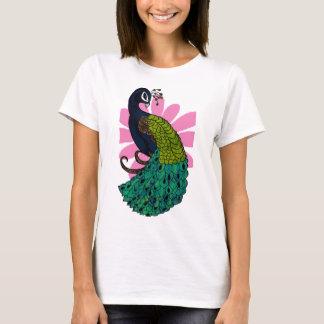 T-shirt Paon