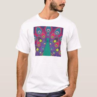 T-shirt paon #2