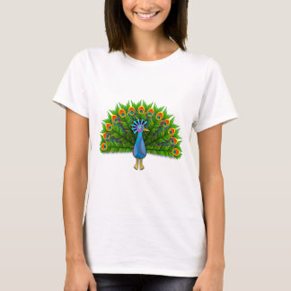 T-shirt paon #3