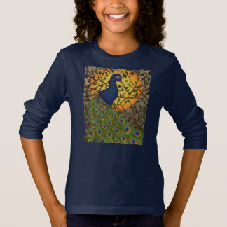 T-shirt Paon de la nuit