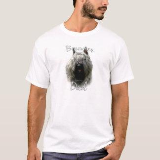 T-shirt Papa 2 de DES Flandres de Bouvier