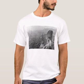 T-shirt Pape Jean Paul II