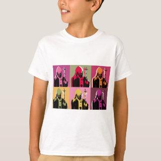 T-shirt Pape Jean Paul II