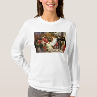 T-shirt Pape Jules II Bramante de commande