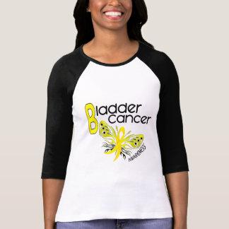 T-shirt PAPILLON 3,1 de cancer de la vessie
