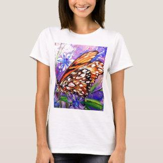 T-shirt Papillon de Silverspot
