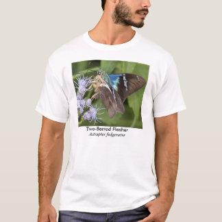 T-shirt Papillon Deux-Barré de clignoteur