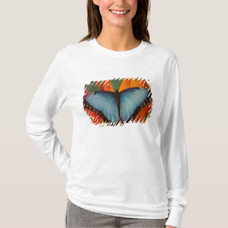 T-shirt Papillon tropical 5 de Sammamish Washington