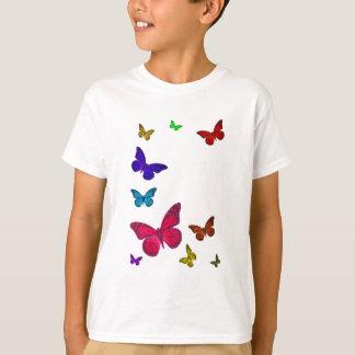 T-shirt Papillons de danse