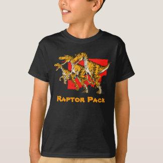 T-shirt Paquet de Raptor