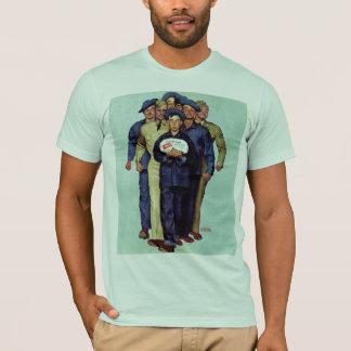T-shirt Paquet de Willie Gillis de maison