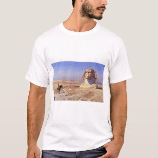 T-shirt Par Gérôme Jean-Léon (la meilleure qualité)