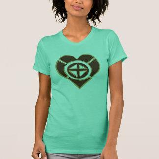 T-shirt Par la grâce de Dieu