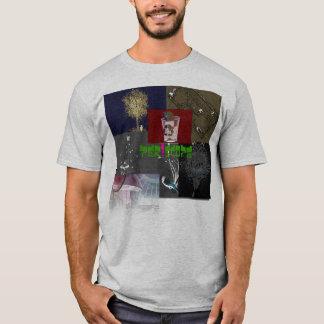 T-shirt par ! portée