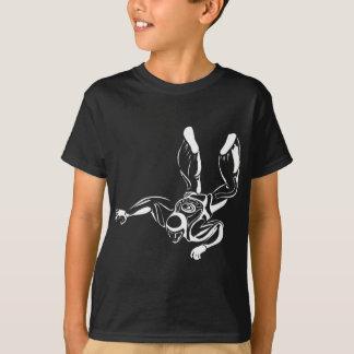 T-shirt Parachutisme