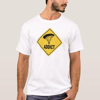 T-shirt Parachutisme 1