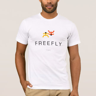 T-shirt Parachutistes de Freefly