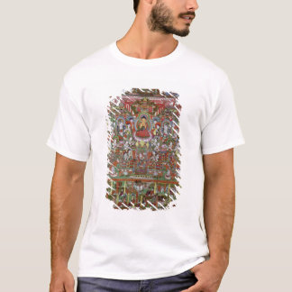 T-shirt Paradis d'Amitabha