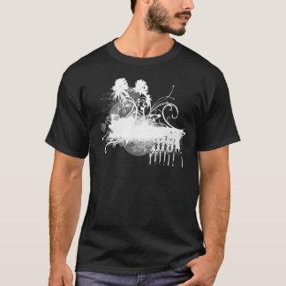 T-shirt paradiseinverse