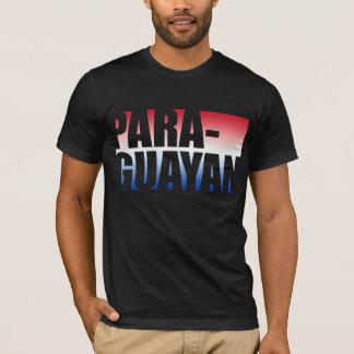 T-shirt Paraguayer