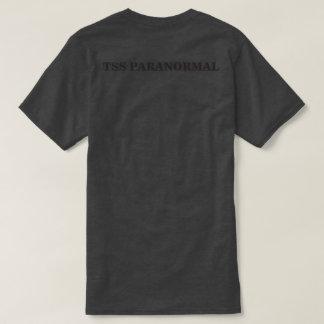 T-shirt paranormal modéré de SOLIDES SOLUBLES