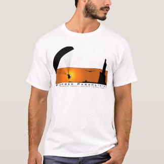 T-shirt Parapentisme actionné dans le tribunal de NAVAJO