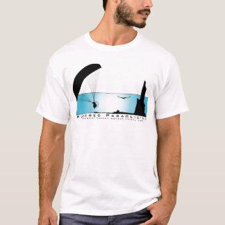 T-shirt Parapentisme actionné PPG
