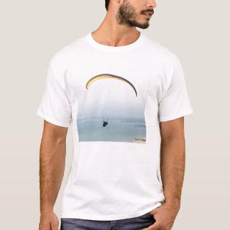T-shirt Parapentiste
