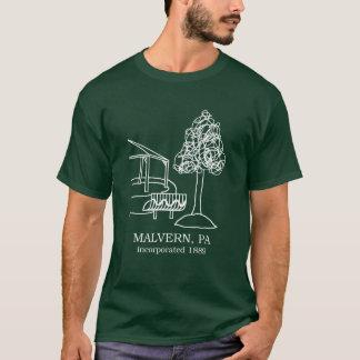 T-shirt Parc de Burke