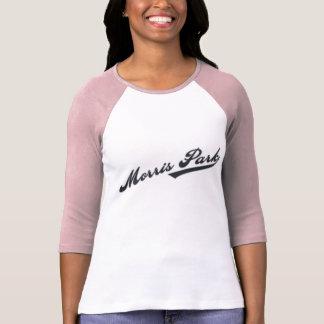 T-shirt Parc de Morris