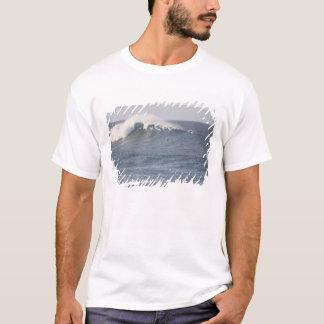 T-shirt Parc de plage de Hookipa, rivage du nord de Maui,