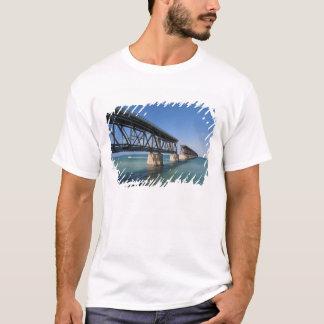 T-shirt Parc d'état du Bahia Honda, clés de la Floride,