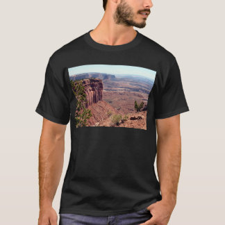 T-shirt Parc national de Canyonlands, Utah, sud-ouest