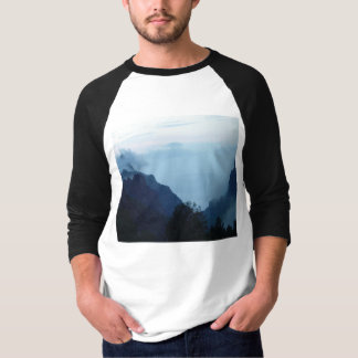 T-shirt Parc national de grande courbure