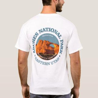 T-shirt Parc national de voûtes
