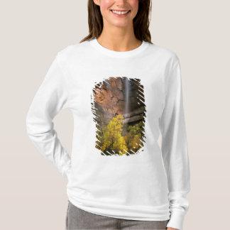 T-shirt Parc national de Zion, Utah. LES Etats-Unis.