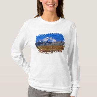 T-shirt Parc national du mont McKinley Denali, Alaska
