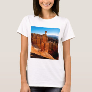 T-shirt Parc Utah de Bryce de canyon