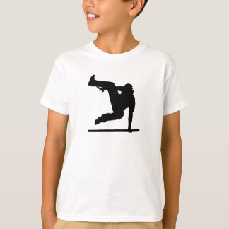 T-shirt Parcouring