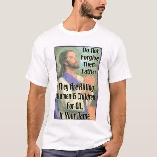 T-shirt pardonnez
