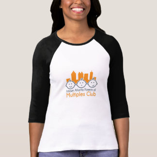 T-shirt Parents d'Intown Atlanta des multiples (IAPOMC)