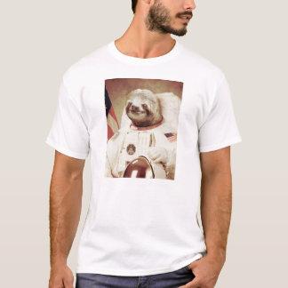T-shirt Paresse d'astronaute