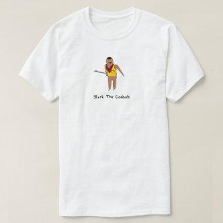 T-shirt Paresse le Casbah