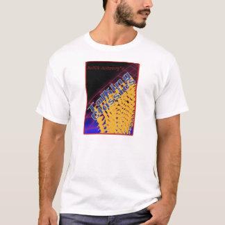 """T-shirt parlant de """"grille"""" de classiques"""
