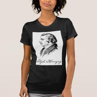 T-shirt Paroisse Lovejoy d'Élijah