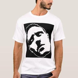 T-shirt particulier